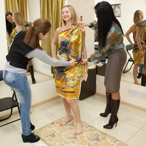 Ателье по пошиву одежды Краснозаводска