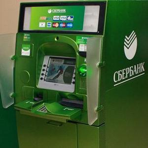 Банкоматы Краснозаводска