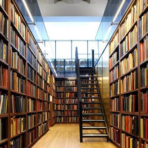 Библиотеки Краснозаводска