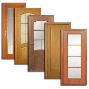 Двери, дверные блоки Краснозаводска