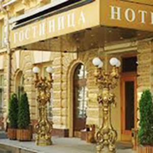 Гостиницы Краснозаводска