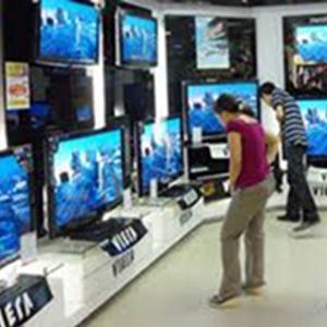 Магазины электроники Краснозаводска