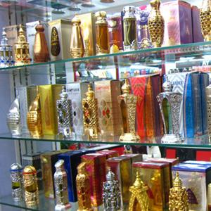 Парфюмерные магазины Краснозаводска