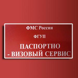 Паспортно-визовые службы Краснозаводска
