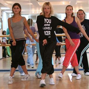 Школы танцев Краснозаводска