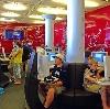 Интернет-кафе в Краснозаводске