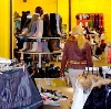 Магазины одежды и обуви в Краснозаводске