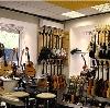 Музыкальные магазины в Краснозаводске