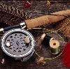 Охотничьи и рыболовные магазины в Краснозаводске