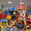 Развлекательные центры в Краснозаводске