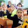 Школы в Краснозаводске