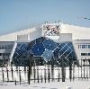 Спортивные комплексы в Краснозаводске