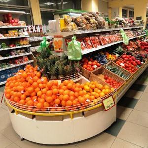 Супермаркеты Краснозаводска