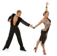 Танцевальная студия Триаш - иконка «танцы» в Краснозаводске